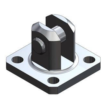 Accessory, Mounting Brackets, CQS Series