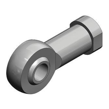 Accessory, Piston Rod Ball Joint, C96/CP96 Series