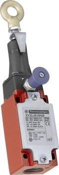 Pull cord switch series XY 2 CJS