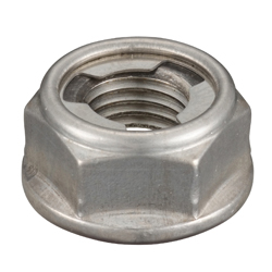Flange Stable Nut Fine