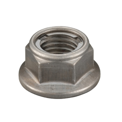 Flange Stable Nut Small-Type Fine
