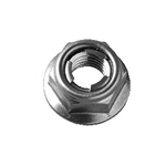 Flange Stable Nut