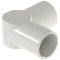 Plastic Joint for Pipe Frame PJ-004