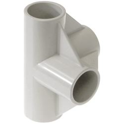 Plastic Joint for Pipe Frame PJ-100A