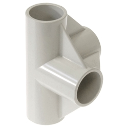 Plastic Joint for Pipe Frame PJ-100B
