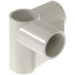 Plastic Joint for Pipe Frame PJ-103