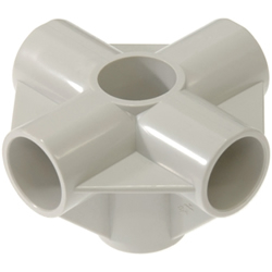 Plastic Joint for Pipe Frame PJ-205