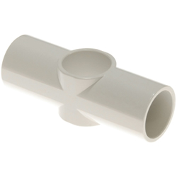Plastic Joint for Pipe Frame PJ-206B