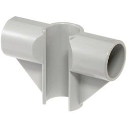 Plastic Joint for Pipe Frame PJ-208