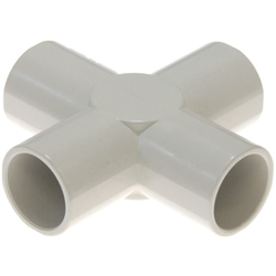 Plastic Joint for Pipe Frame PJ-209