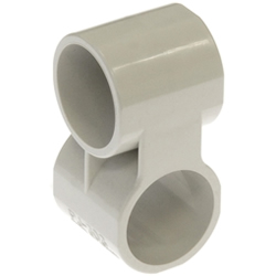 Plastic Joint for Pipe Frame PJ-303
