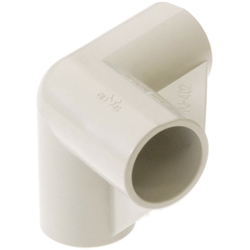 Plastic Joint for Pipe Frame PJ-402
