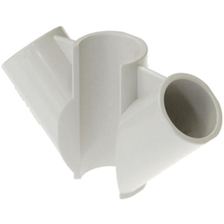 Plastic Joint for Pipe Frame PJ-404
