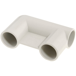 Plastic Joint for Pipe Frame PJ-602