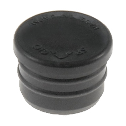 Pipe Cap Inner for Unipla Slim (ø19) VPJ-513