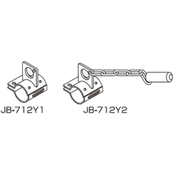 Part for Connecting Hand Trucks Used for Pipe Frames JB-712Y1/JB-712Y2