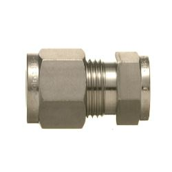 SUS316 Stainless Steel Double Ferrule Fitting Cap