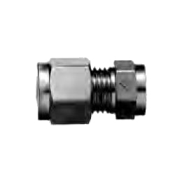 Copper Tubing Double Ferrule Fittings Cap