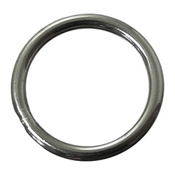 E Parts Pack Double Ring Stainless Steel
