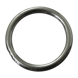 Parts Pack Double Ring Stainless Steel