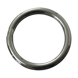 Parts Pack Double Ring Iron