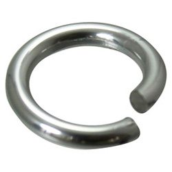Parts Pack Ring Brass