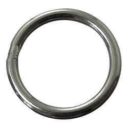 Parts Pack Ring Stainless Steel