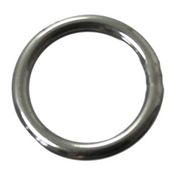 Parts Pack Ring Iron