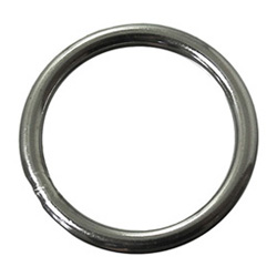 Parts Pack / Double Ring Stainless Steel