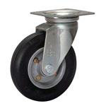 Caster with Air-Filled Wheel / with Air-Less Wheel SPMJ SPMK SPMJB SPMKB
