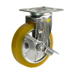 Anti-Static Caster II for Medium Loads SUNJB