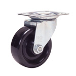 Caster with Heat-Resistant Wheel LI Series (Blickle)