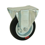 Caster with Heat-Resistant Wheel B/BX Series (Blickle)