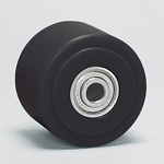 MCMO MC Nylon (Black) (for Low Floor and Heavy Loads)