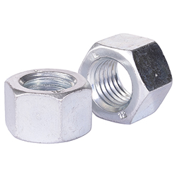 Hagon Nut (Fine: F39 Series)