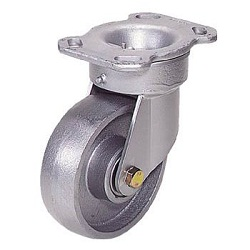 REVVO Caster for Heavy Loads (Ductile Wheel) Swivel