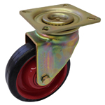 Press-Made Caster (Swivel Wheel) S Type