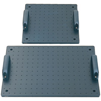Aluminum Breadboard (for M4 / for M6)
