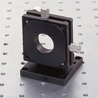 Plate Type Cross Motion Holder