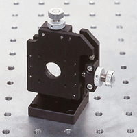 Precision Plate Type Cross Motion Holder