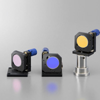 High Performance Mirror Holder (25 mm Optical Axis Type)