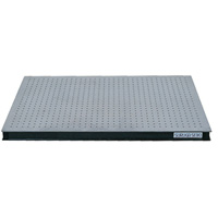 Thin-Type Steel Honeycomb Optical Surface Plate J09N-1206