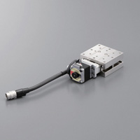 X-Axis Linear Pole Guide CAVE-X POSITIONER (KXG)