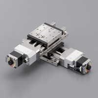 XY-Axis Linear Pole Guide CAVE-X POSITIONER (KYL)
