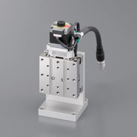 Z-Axis Linear Pole Guide CAVE-X POSITIONER (KZG)