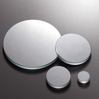 Flat Aluminum Total Reflection Mirror