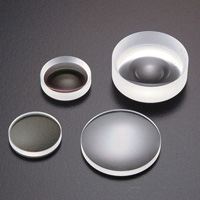 Biconvex Lens (Synthetic Quartz)