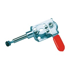 SUPER TOOL Horizontal Push-Pull Toggle Clamps, TPPL50L/TPPL50R