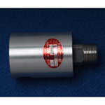 Pressure Rotary Joint Pearl Rotary Joint KCL (Single Direction Screw-in Type)