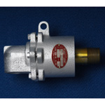 Pressure Rotary Joint Pearl Rotary Joint NCL (Single Direction Screw-in Type)